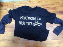 rideforreading